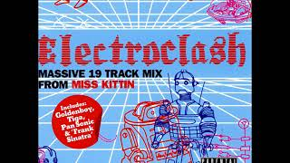 Electroclash : Massive 19 Track Mix From Miss Kittin - 2002