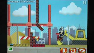Max Damage iPhone Gameplay Review - AppSpy.com