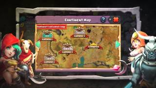 Clash Of Lords 2 (Android)