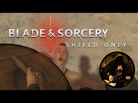 Blade and Sorcery | Shields Only - Alpha 7
