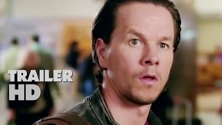 Daddy's Home - Official Film Trailer 2 2015 - Mark Wahlberg, Will Ferrell Movie HD