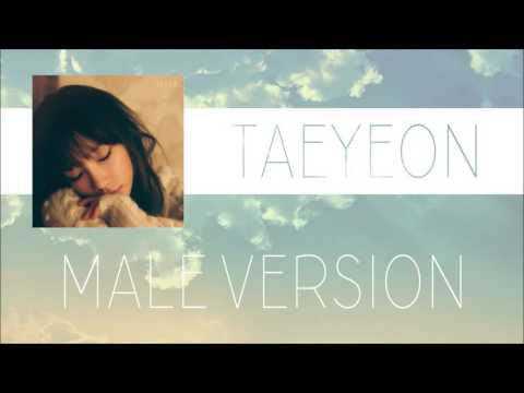 TAEYEON - 11:11 [MALE VERSION]