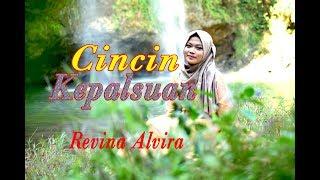 CINCIN KEPALSUAN - Revina Alvira # Dangdut # Cover