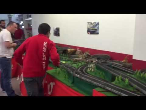 Juan José Ovejo Tr 5 Open de Parla Slot Racing