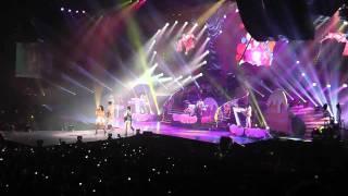 Baixar Katy Perry - Teenage Dream - Hummingbird Heartbeat @ Liverpool Echo Arena - 18 Oct 2011