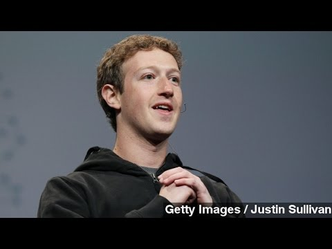Mark Zuckerberg Wants To Talk To You About Books