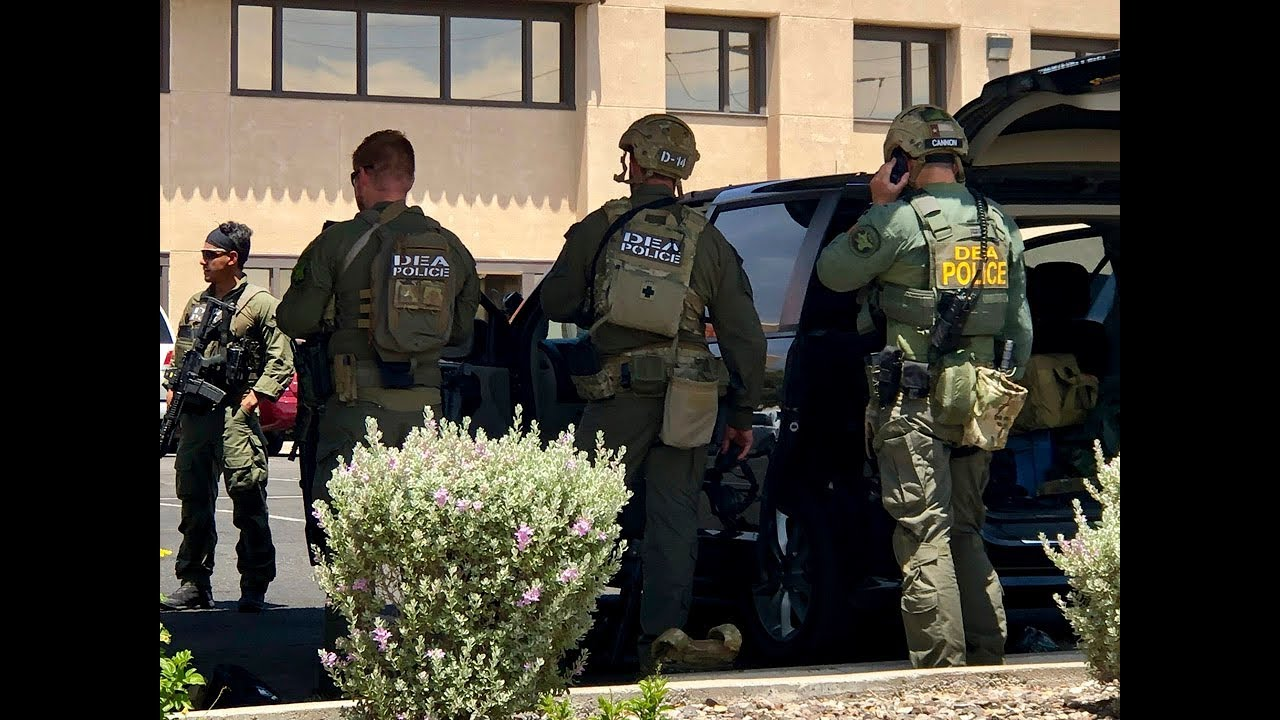 BREAKING: 4 killed, including shooter, in active shooter incident at ...