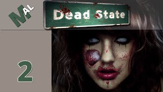 Dead State Character Creation / Mini Combat Guide - Let