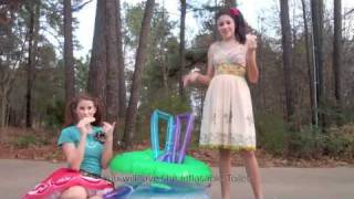 El Inflatable Toilet
