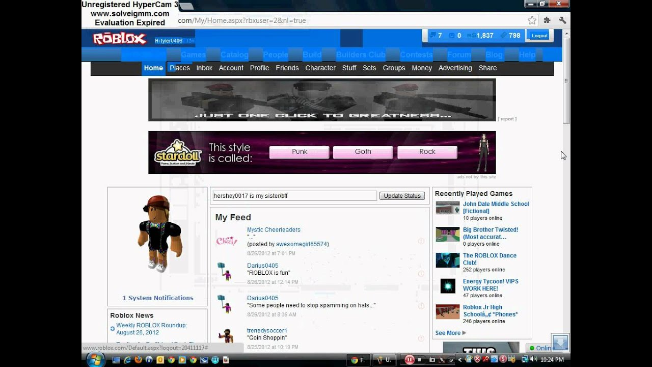Roblox Names: How To Change Your Username On Roblox