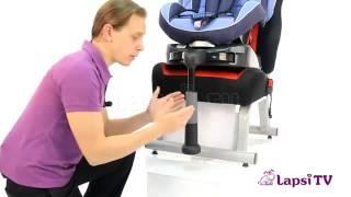 Автокресло Baby Shield Welldon Smart Sport Isofix(, 2013-07-29T14:24:50.000Z)