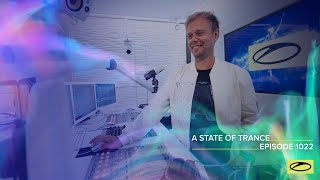 A State Of Trance Episode 1022 - Armin van Buuren (@A State Of Trance  )