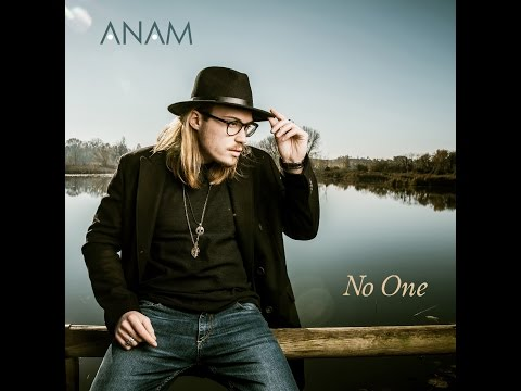 ANAM   NO ONE Official Video