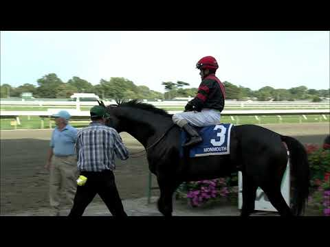 video thumbnail for MONMOUTH PARK 9-8-19 RACE 9