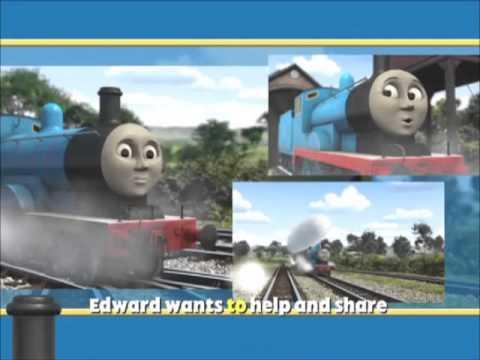 Thomas & Friends Theme