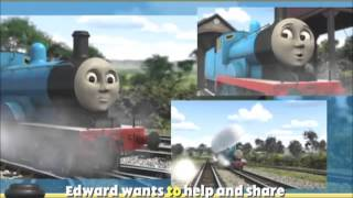 Thomas & Friends Theme