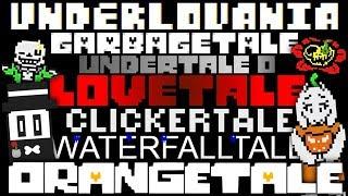 Search: undertale+fangames - Auclip net | Hot Movie | Funny