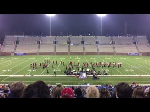 Carpe Noctem - George Walton Academy Marching Bulldog Band