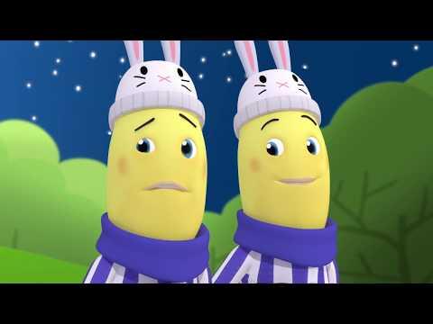 Bananas In Pyjamas Full Episode Compilation Vol #9 - Puddle Jumper Children's Animation