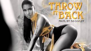 Twerk x Dance x Club Anthem Type Beat- Throw It Back [Prod. By Dj Cooley]