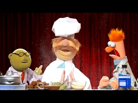 Episode 15 & 16 Recap: The Muppets | Oh My Disney