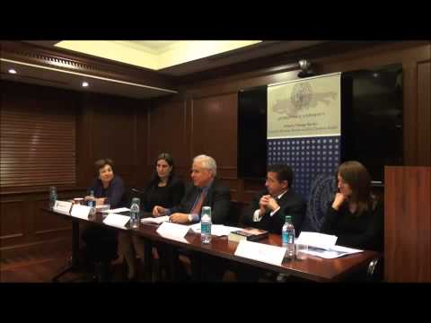 Energy and INsecurity: Iran, Middle East, Russia and Eurasia