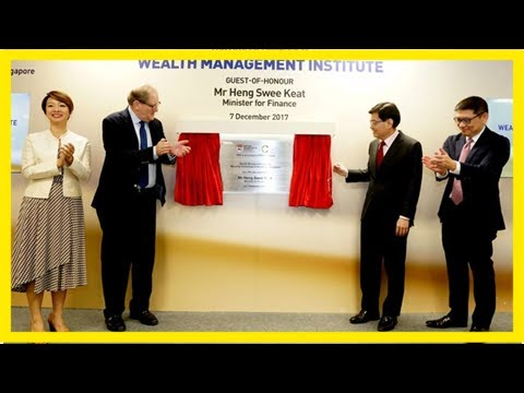 Wealth managers to be prepped for future with training