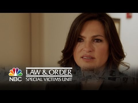 Law & Order: SVU - The Judge's Hunch (Episode Highlight)