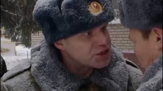 Сериал Солдаты 2 сезон 18 серия 2004