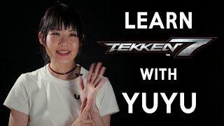 Tekken 7 Beginner