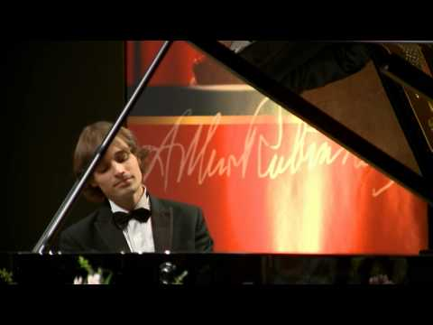Brahms - From Six Pieces, op. 118 - Ilya Rashkovskiy