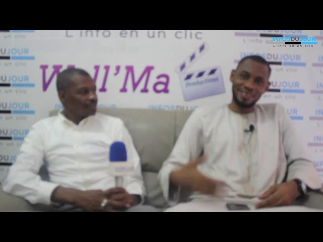 Waxante Degg avec Bachirou sow (FNDIAS )