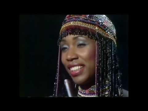 Billy Preston & Syreeta - With You I'm Born Again (1979)
