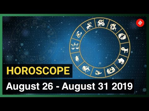 Flipboard: Horoscope of the week (Sept 01-Sept 07, 2019