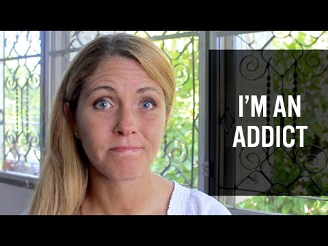 I confess - I'm addicted