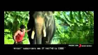 Onnum Puriyala   Full Song   Kumki   YouTube