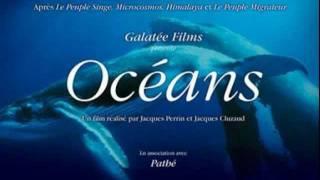 Bruno Coulais - La Fusee  /Oceans/