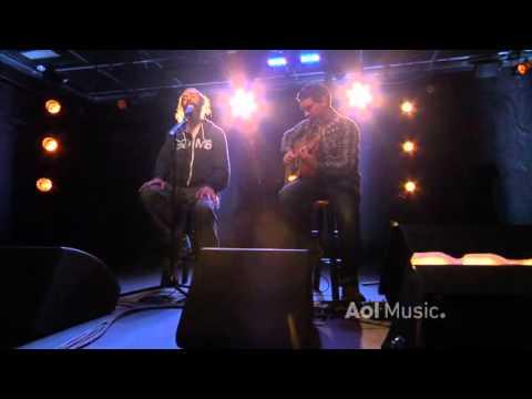 Matisyahu - I Will Be Light - Spinner (HD)