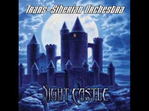 The Mountain- Trans-Siberian Orchestra