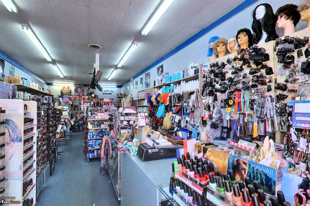 Thrift Beauty Supply Wigs Tulsa Ok Wig Shop Youtube