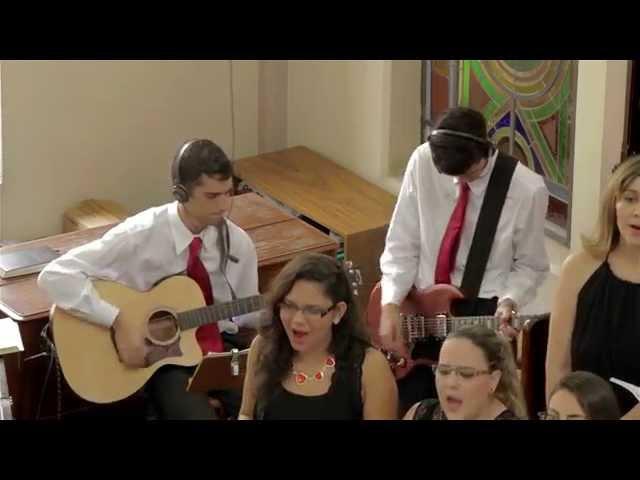 05 - Abre o Meu Coração - Musical Experiência com Deus