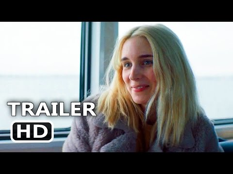 THE DISCOVERY Official Trailer (2017) Rooney Mara, Robert Redford Movie HD