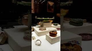 Смотреть видео Санкт-Петербург. Музей Фаберже. ч.1 онлайн