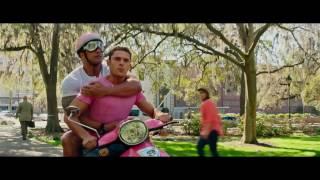 Baywatch - Trailer #2 HD Dublado [Dwayne Johnson, Zac Efron]