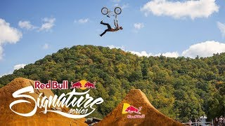 Red Bull Signature Series - Dreamline FULL TV EPISODE