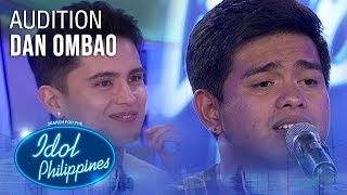 Dan Ombao - Nobela | Idol Philippines 2019 Auditions Video