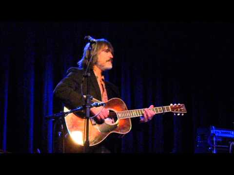 """Larry Campbell """"Blind Mary (Turlough O' Carolan cover)"""" 3-29-15 FTC Fairfield CT"""