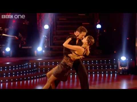 Lisa and Brendan's Argentine Tango  Strictly Come Dancing 2008 SemiFinal  BBC One