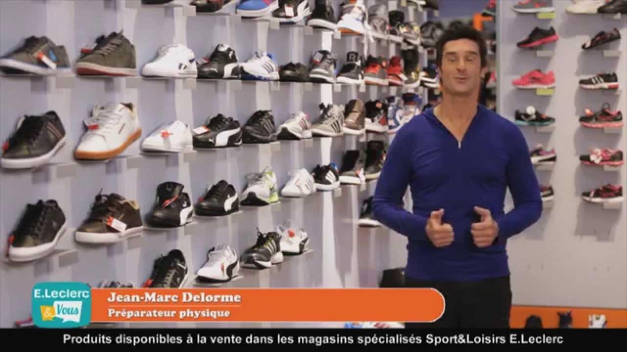 chaussures leclerc sport 53 remise