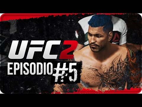 METTO TUTTI KO !!! [UFC 2] #5